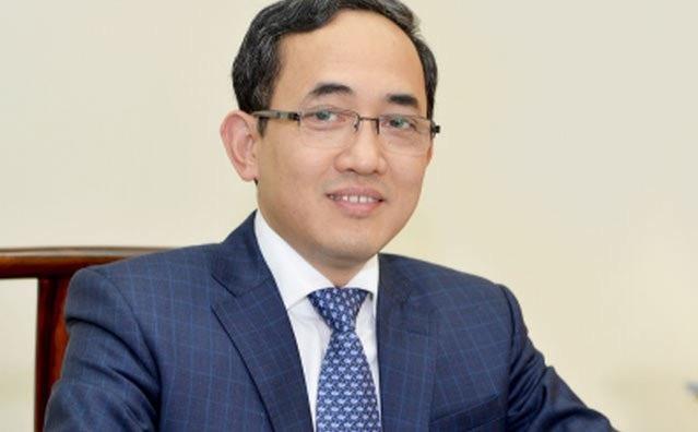 Ông Hồ Xuân Năng.