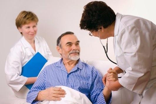 Nâng cao thể trạng là chìa khóa giúp bệnh nhân ung thư vượt qua đau đớn