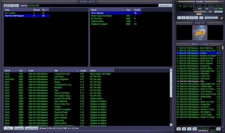Winamp, một trong những phần mềm phổ biến nhất trên Windows những năm trước 2000