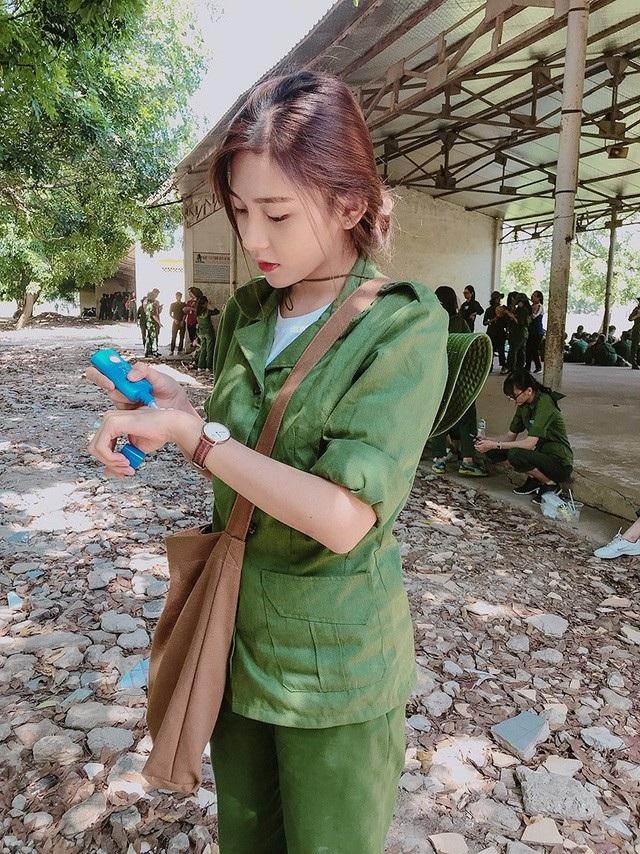Nguyễn Thị Minh Tuyền - ĐH Kinh tế TP. HCM