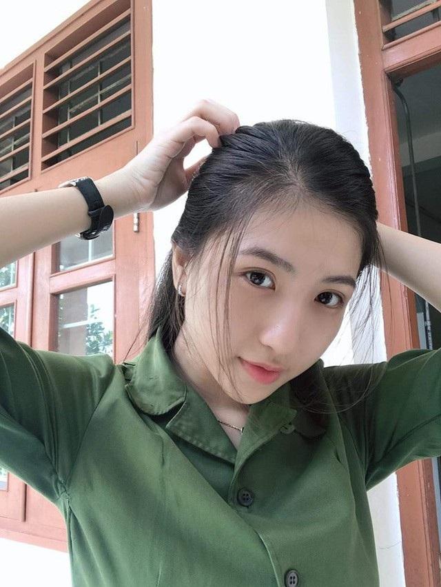 Huỳnh Khả Vy - ĐH Y dược Cần Thơ