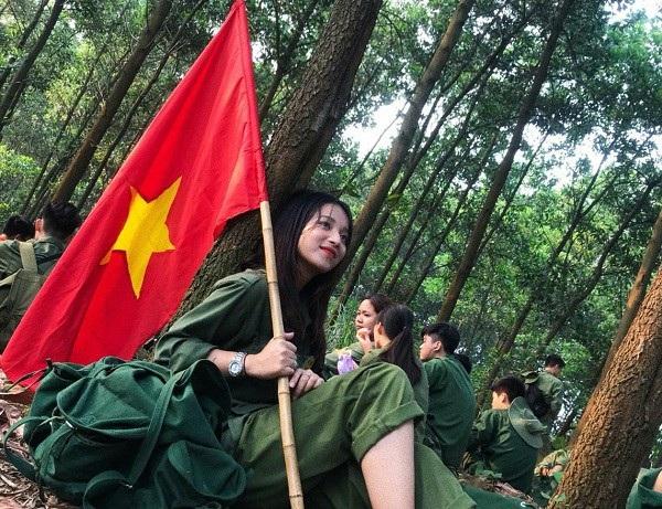 Đinh Kim Anh - ĐH FPT