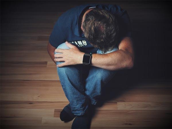 Những dấu hiệu trầm cảm ở nam giới - 2