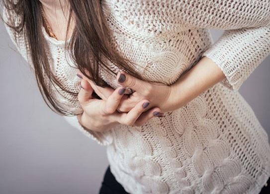 Cứ 3 phụ nữ cho con bú thì có 1 người bị viêm tuyến vú