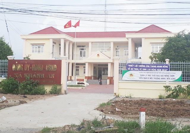 Ông Nguyễn Văn Hưng làm Trưởng Công an xã Khánh Hưng (huyện U Minh, tỉnh Cà Mau) gần 3 năm.