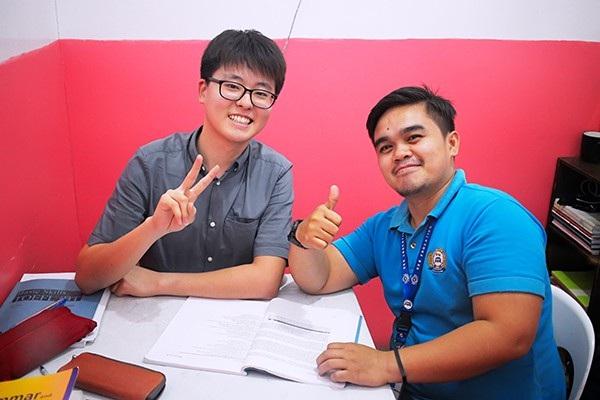 Học tiếng Anh với người bản ngữ hay với giáo viên Philippines? - 1