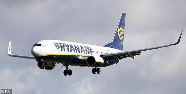 Ryanair là hãng bay giá rẻ lớn nhất châu Âu hiện nay