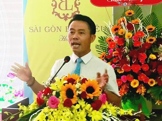 Ông Lê Anh Xuân- Tổng Giám đốc Công ty Trúc Anh cho rằng, Bạc Liêu có thế mạnh xây dựng sản phẩm du lịch nông nghiệp công nghệ cao.