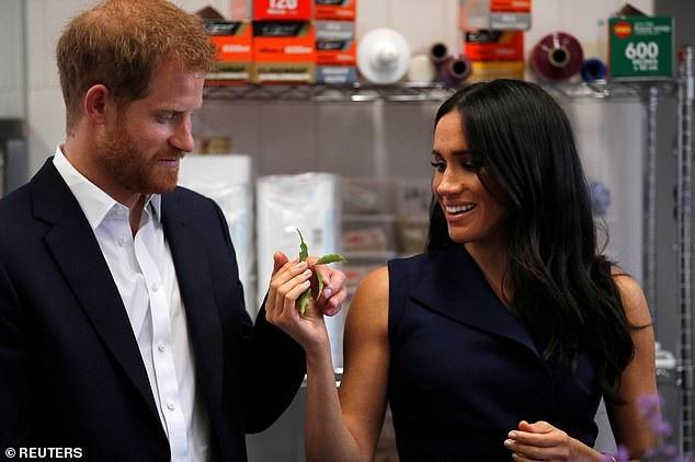 Nhà phân tích ngôn ngữ cơ thể Judi James đã nói,việc cặp đôi hoàng gia luôn nắm tay nhau giúp họ đọc suy nghĩ và cảm xúc của nhau, đặc biệt là vào những lúc họ không thể nói một cách công khai.