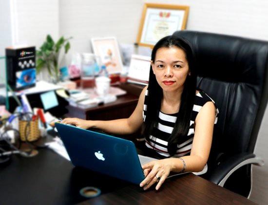 Chủ tịch kiêm Tổng giám đốc FPT Retail Nguyễn Bạch Điệp (Nguồn ảnh: FPT Retail)