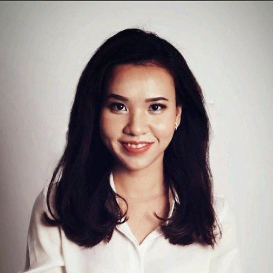 Giám đốc phụ trách Đầu tư của Thế Giới Di Động (Thegioididong.com) Trang Lê.