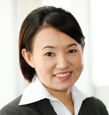 Tiến sĩ Low Yen Ling - Giám đốc Trung Tâm Nghiên cứu & Phát triển Dinh dưỡng Abbott Châu Á - Thái Bình Dương