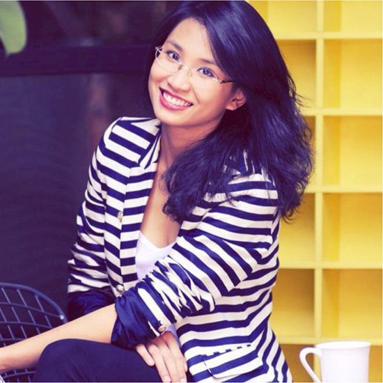 Phó Chủ tịch phụ trách Thương mại của sàn thương mại điện tử Lazada Vietnam (Nguồn ảnh: LinkedIn)