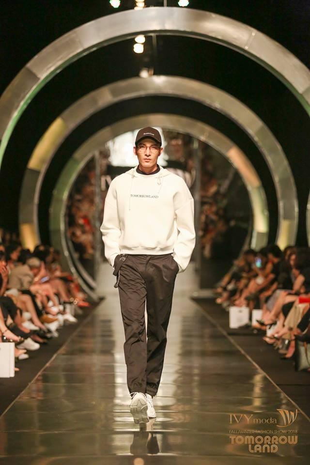 Dấu ấn của IVY moda sau 3 năm độc lập làm Fashion show - 3