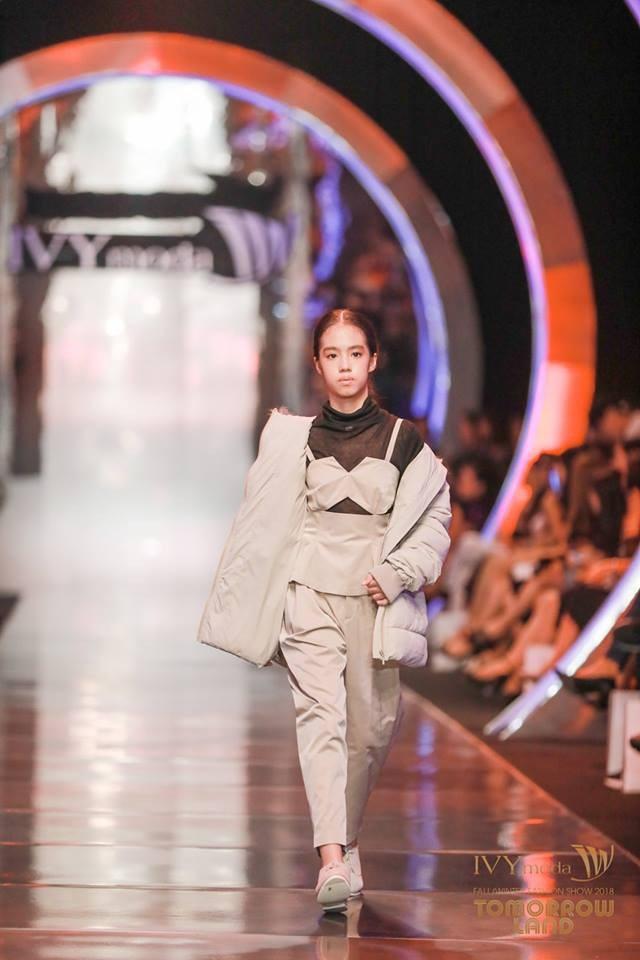 Dấu ấn của IVY moda sau 3 năm độc lập làm Fashion show - 5