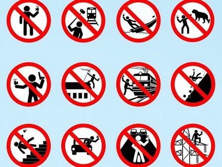 """Chính phủ Nga phải ban hành những cảnh báo để giúp người dân chụp ảnh """"tự sướng"""" được an toàn"""