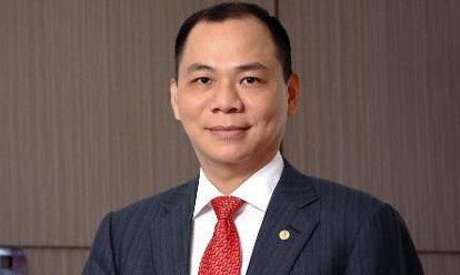 Ông Phạm Nhật Vượng tiếp tục gây bất ngờ với việc gia nhập lĩnh vực công nghệ thông tin.