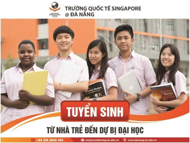Trường Quốc tế Singapore khẳng định vị thế hàng đầu về giáo dục quốc tế tại Đà Nẵng - 1