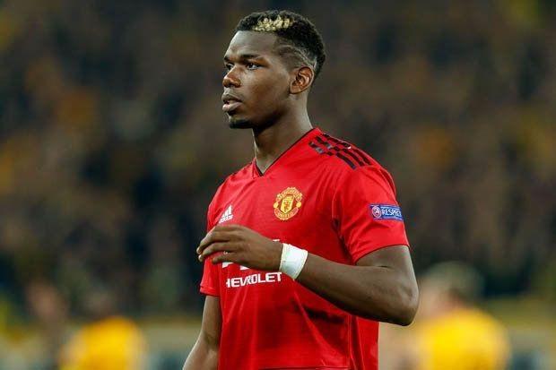 Mâu thuẫn giữa HLV Mourinho và Pogba đang ngày càng trở nên căng thẳng