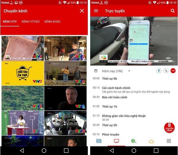 Hướng dẫn xem trực tiếp sự kiện ra mắt xe VinFast trên smartphone và máy tính - 2