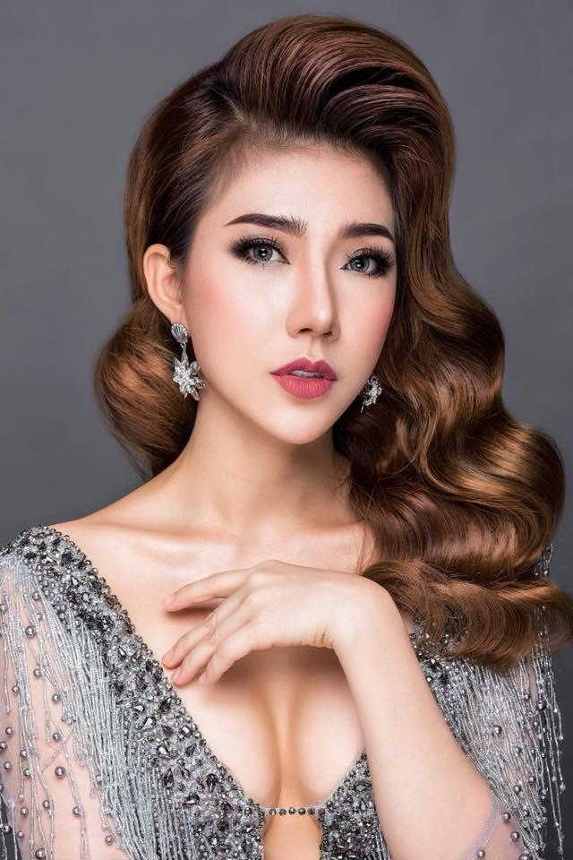 """Hoàng Y Nhung: """"Tôi nhận được đề nghị khiếm nhã từ khi đăng quang Hoa hậu"""" - 5"""