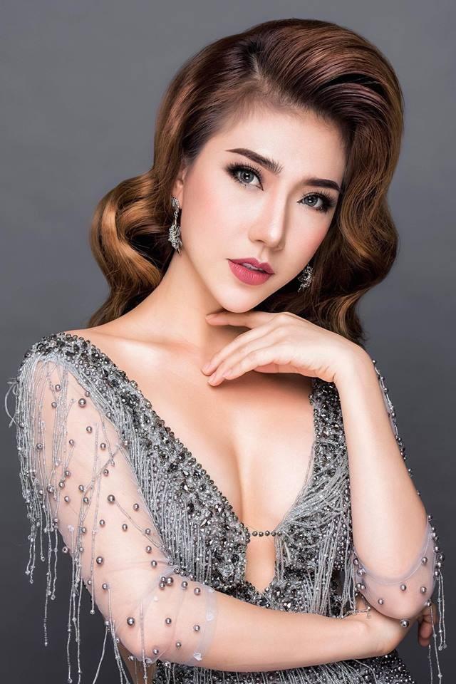 """Hoàng Y Nhung: """"Tôi nhận được đề nghị khiếm nhã từ khi đăng quang Hoa hậu"""" - 2"""