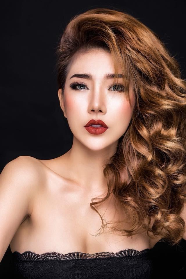 """Hoàng Y Nhung: """"Tôi nhận được đề nghị khiếm nhã từ khi đăng quang Hoa hậu"""" - 4"""