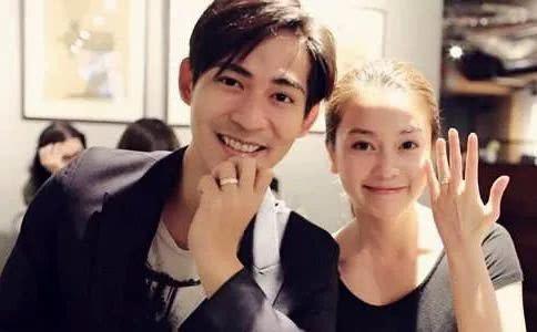 Vợ chồng Châu Du Dân - Dụ Hồng Uyên