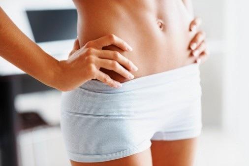 Làm thế nào để giảm mỡ bụng? - 1