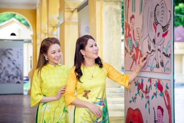Sao Việt và những câu chuyện vừa xúc động, vừa đáng yêu về mẹ - 11