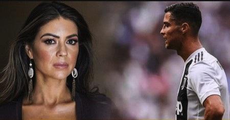C.Ronaldo không hề suy sụp vì scandal hiếp dâm