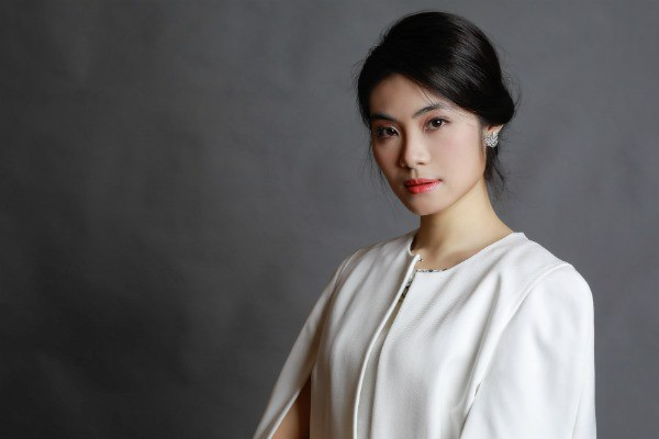 Những ái nữ thừa kế sáng giá, xinh đẹp của các đại gia Việt - 6