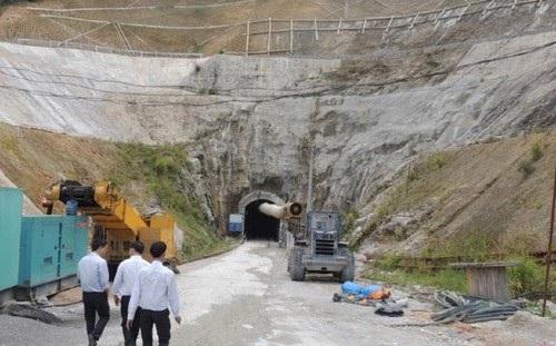 Vụ kiện với nhà thầu Trung Quốc tại dự án Thuỷ điện Thượng Kon Tum vẫn rất phức tạp và tiềm ẩn nhiều rủi ro trong quá trình tranh tụng.