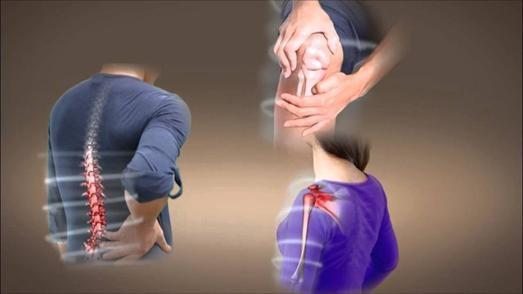 Đau nhức xương khớp phổ biến ở người cao tuổi khi thời tiết lạnh