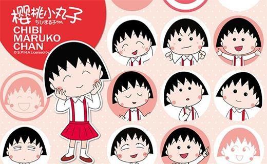Những đoạn đối thoại hàng ngày trong Maruko-chan rất hữu ích cho các bạn học tiếng Nhật