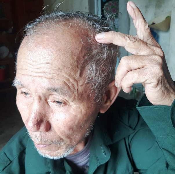Xót thương cuộc sống khốn cùng của gia đình cựu tù Côn Đảo - 1