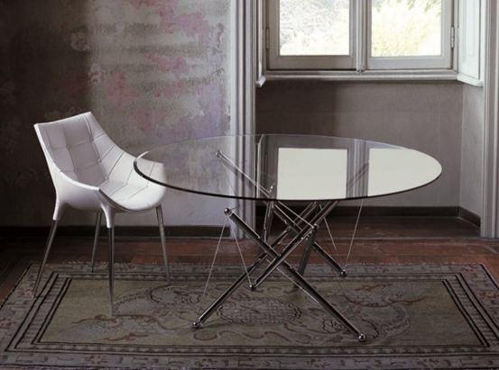 Ghế Passion - Dấu ấn thiết kế đẳng cấp và vượt thời gian của Philippe Starck