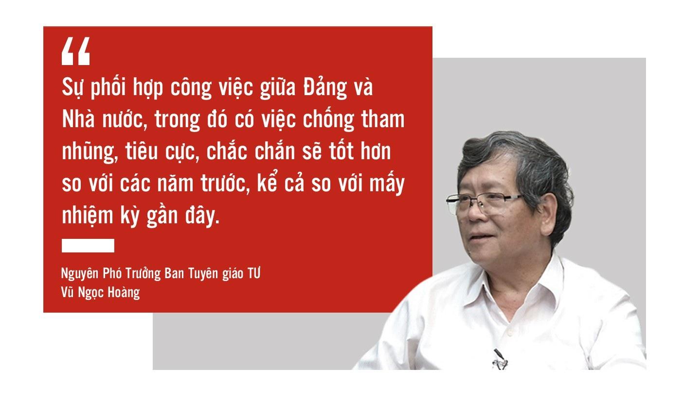 Tổng Bí thư - Chủ tịch nước và nhiệt lượng cho cuộc chiến chống tham nhũng - Ảnh 14.