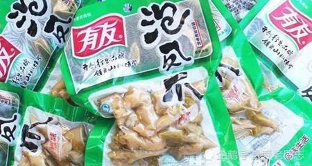 """Món chân gà ngâm muối ớt trở thành """"đặc sản"""" trong mắt giới trẻ Trung Quốc"""