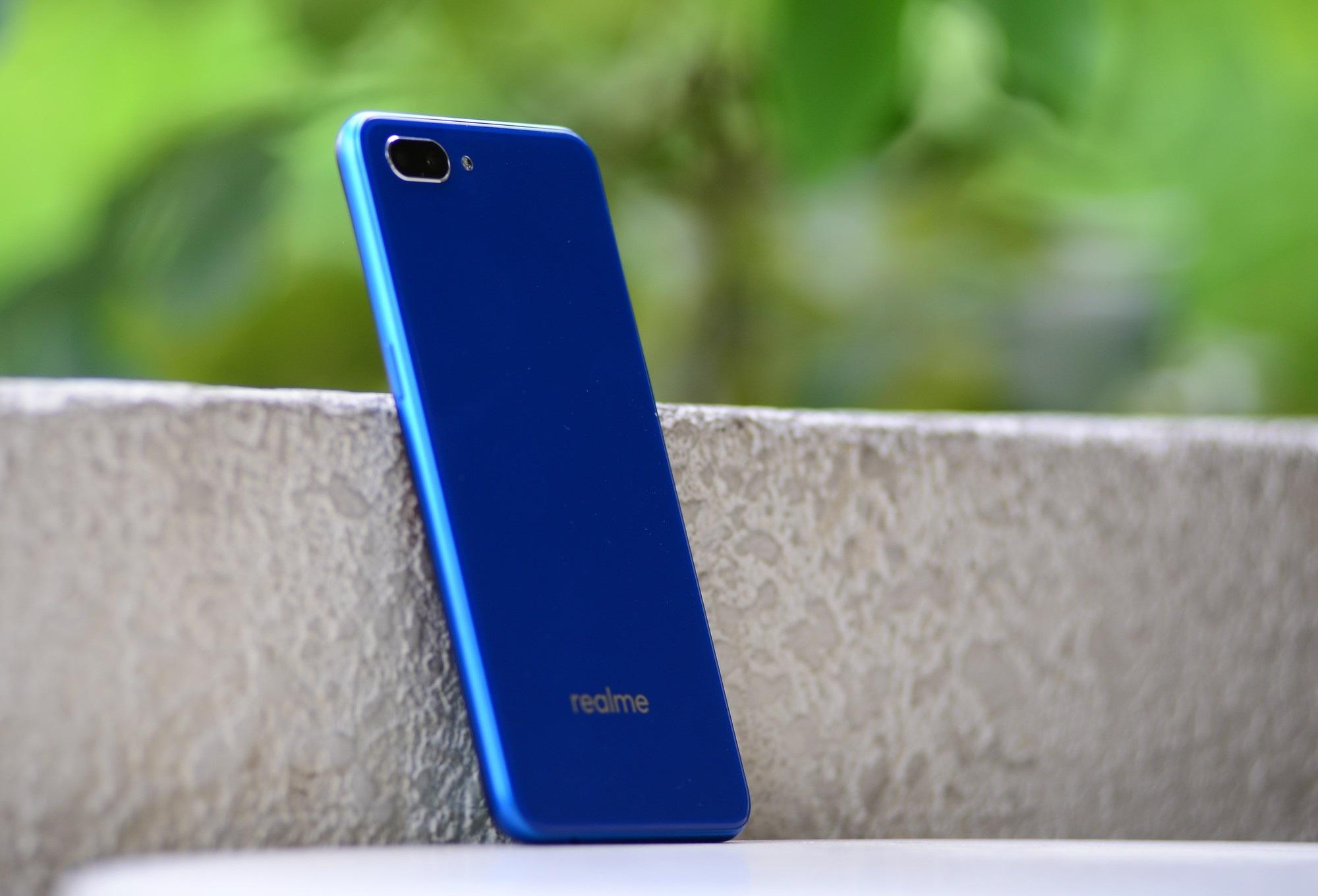 Redmi 5 Plus là mẫu smartphone giá rẻ được độc giả Dân trí yêu thích nhất - Ảnh 8.