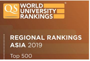 ĐH Quốc gia Hà Nội vươn lên vị trí 124 trong bảng xếp hạng QS châu Á năm 2019 - 1