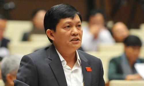 Đại biểu Phạm Phú Quốc cho rằng cuộc chiến thương mại giữa hai cường quốc sẽ mang đến cho Việt Nam nhiều lo ngại hơn là thuận lợi.