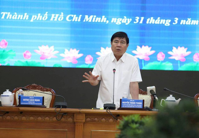 Chuyển cơ quan điều tra vụ sai phạm ở công ty Tân Thuận - Ảnh 1.