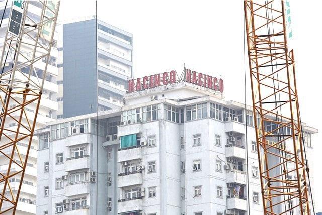 Vụ cổ phần hoá tai tiếng tại HACINCO: Ngóng đợi kết luận từ Thanh tra Chính phủ! - Ảnh 1.