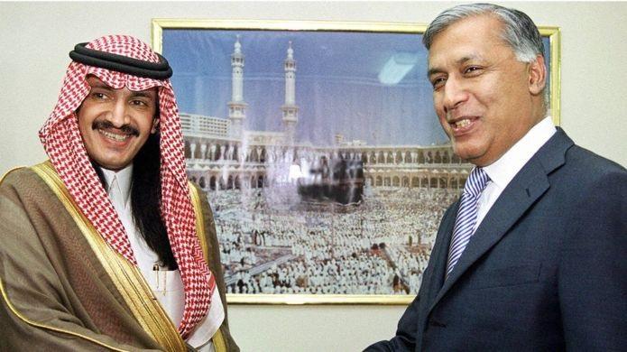 3 vụ mất tích bí ẩn của các hoàng tử Ả rập bất mãn với hoàng gia - Ảnh 3.