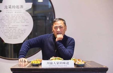 """Chân dung tỷ phú """"chân gà"""" Lộc Hữu Trung"""