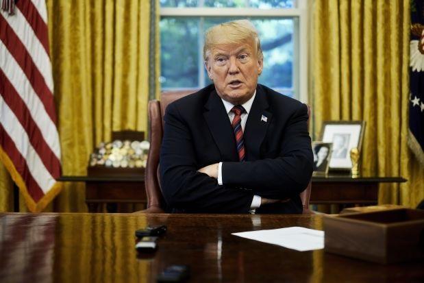 Tổng thống Trump: Thái tử Ả-rập Xê-út có thể liên quan tới cái chết của nhà báo Khashoggi - Ảnh 1.