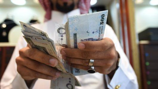 Các thương vụ hàng tỷ USD đã được công bố tại diễn đàn đầu tư ở Riyadh bất chấp những lùm xùm liên quan đến vụ nhà báo Jamal Khashoggi. (Ảnh minh họa: AFP)