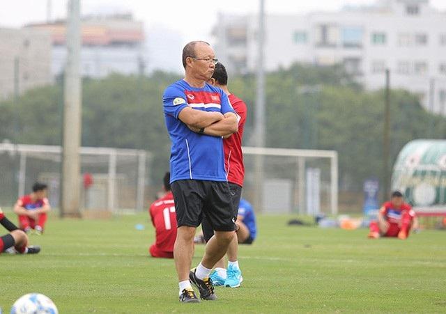Đội tuyển Việt Nam đã có chiến thắng đầu tiên ở Hàn Quốc
