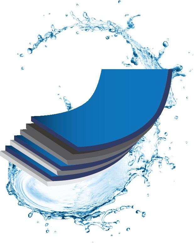 Giải pháp lọc nước bằng VL phức hợp nhựa nguyên sinh GRP - Ảnh 2.